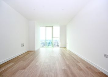 Thumbnail 2 bed flat to rent in Saffron Square, London