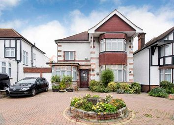 4 bed detached house for sale in Tudor Gardens, London NW9