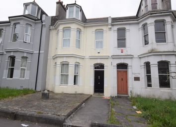 9 bed terraced house for sale in Lipson Road, Lipson, Plymouth, Devon PL4