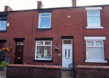 Thumbnail 2 bed terraced house for sale in Whalley Road, Rochdale