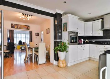 Thumbnail 3 bed end terrace house for sale in Buck Lane, London