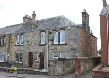 Thumbnail 2 bed flat for sale in Terrace Street, Dysart, Kirkcaldy, Fife