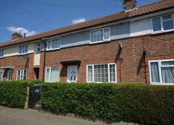 Thumbnail 2 bedroom semi-detached house for sale in Humphry Road, Sudbury