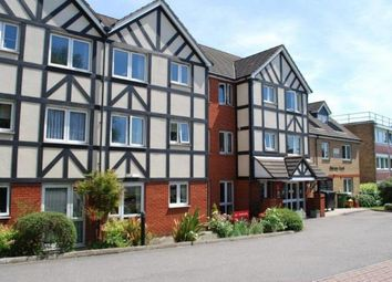 Thumbnail 1 bed property for sale in Bishops Court, 152 Watford Road, Wembley