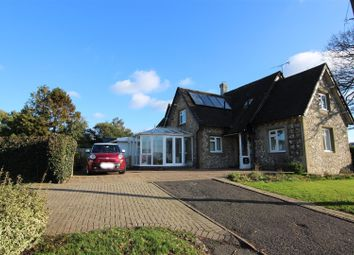 Thumbnail 3 bed semi-detached house to rent in Lewes Road, Westmeston, Hassocks