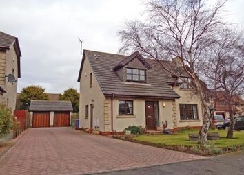 Thumbnail 5 bedroom detached house for sale in Sauchope Crescent, Crail, Anstruther