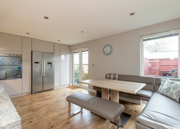 5 bed terraced house for sale in Kimmerghame Drive, Fettes, Edinburgh EH4