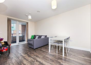 Thumbnail 2 bed flat to rent in Albers Court, Ladysmith Road, Harrow