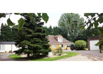 Thumbnail 4 bed detached house for sale in Lake House Maidstone Road, Ashford