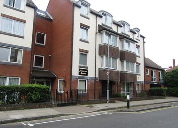 Thumbnail 1 bed flat for sale in Cottage Grove, Southsea, Hampshire
