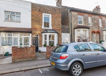 Thumbnail 2 bed terraced house to rent in Barclay Road, Walthamstow