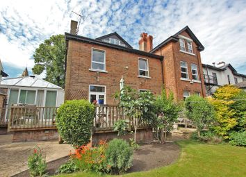 6 bed semi-detached house for sale in Villa Road, Mapperley Park, Nottingham NG3