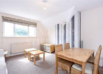 Thumbnail 2 bed flat to rent in Blenheim Gardens, Willesden Green, London