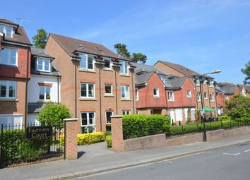 1 bed flat for sale in Fairfield Road, East Grinstead RH19