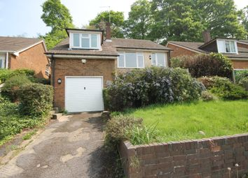 Thumbnail 2 bed detached bungalow to rent in Sandhurst Road, Tunbridge Wells