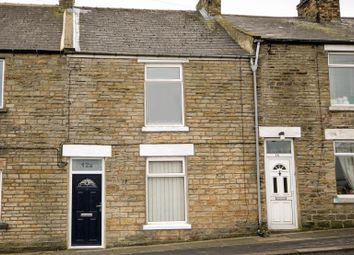 Thumbnail 2 bed terraced house for sale in Copley Bent, Butterknowle, County Durham