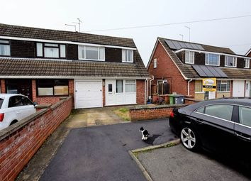 Thumbnail 3 bed semi-detached house for sale in St Botolphs Way, Thorney, Peterborough
