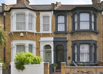 Thumbnail 4 bedroom terraced house for sale in Roding Road, London