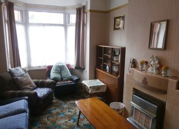 Thumbnail 3 bed terraced house for sale in Park Road, Bearwood, Smethwick