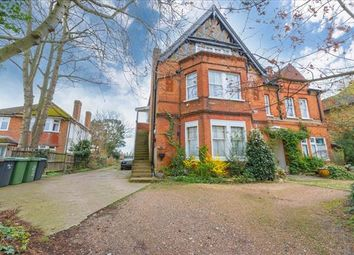 Thumbnail 1 bed flat to rent in Oaklands Road, Bromley, London