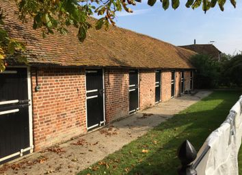 Thumbnail Warehouse to let in Whitebarns Lane, Hertfordshire