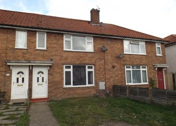 Thumbnail 3 bed property to rent in Cubitt Road, Norwich