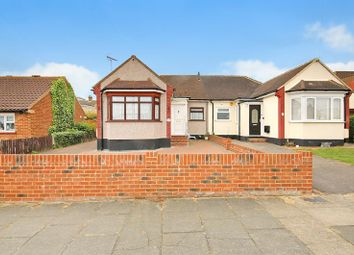 Thumbnail 2 bed bungalow for sale in Laburnum Drive, Corringham, Stanford-Le-Hope