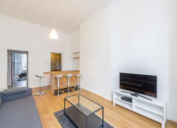 Thumbnail 3 bedroom flat to rent in Duckett Road, London