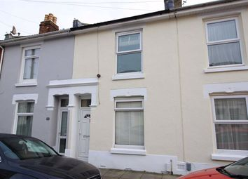 Daulston Road, Fratton, Portsmouth PO1. 3 bed terraced house for sale