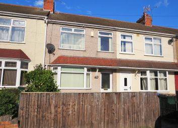 Thumbnail 3 bed terraced house for sale in Gospel Oak Road, Holbrooks, Coventry