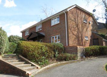 Thumbnail 1 bed flat to rent in Longacre Rise, Chineham, Basingstoke