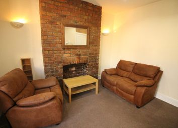 Thumbnail 1 bed terraced house to rent in Cyril Crescent, Roath, Cardiff.