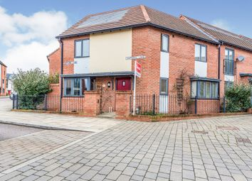 3 bed semi-detached house for sale in Samwell Lane, Upton, Northampton NN5