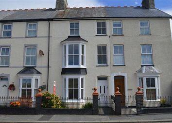 Thumbnail 5 bed terraced house for sale in 4, Arfor Terrace, Station Road, Tywyn, Gwynedd