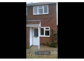 Thumbnail 1 bed semi-detached house to rent in Halders Court, Driffield