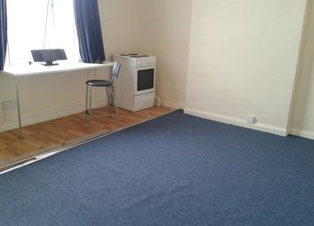 Thumbnail 1 bed flat to rent in Soho Hill, Birmingham