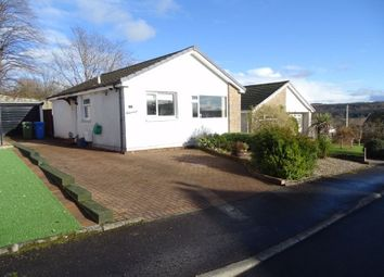 3 bed detached bungalow for sale in Heathwood Crescent, Tillicoultry FK13