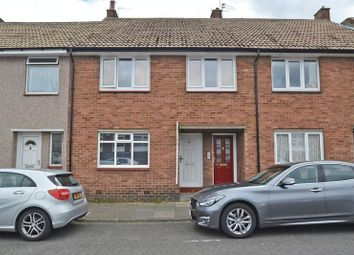 Thumbnail 2 bed flat for sale in Widdrington Terrace, West Percy Street, North Shields