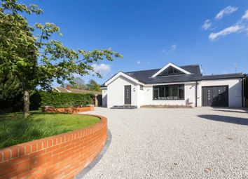 Thumbnail 4 bedroom detached house for sale in The Street, Kingston, Canterbury