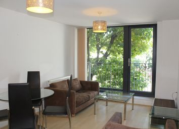 Thumbnail 2 bed flat to rent in Drakes, Evelyn Street, Deptford