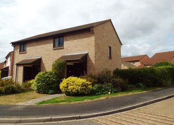 Thumbnail 2 bed property to rent in Goodwood Close, Fareham