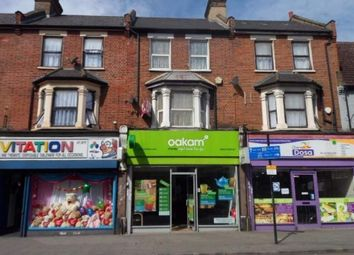 Thumbnail Retail premises for sale in 175 High Street North, London