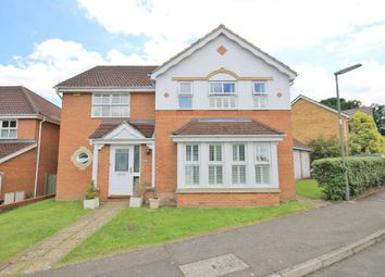 Thumbnail 4 bed property to rent in Danehurst Close, Egham