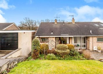 Thumbnail 2 bed semi-detached house for sale in Anson Avenue, Falkirk
