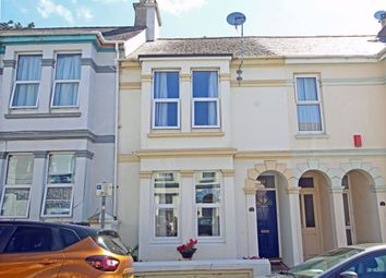 3 bed terraced house for sale in Oxford Avenue, Peverell, Plymouth PL3