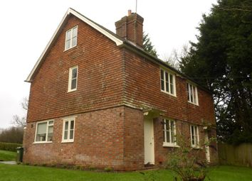 Thumbnail 3 bed semi-detached house to rent in Dairy Cottages, Hastings Rd, Bodiam