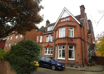 Thumbnail 1 bedroom flat for sale in Thrale Road, London