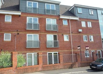Thumbnail 2 bed flat to rent in Anson Street, Eccles, Manchester