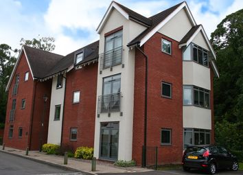 Thumbnail 2 bed flat to rent in Middlepark Drive, Northfield, Birmingham