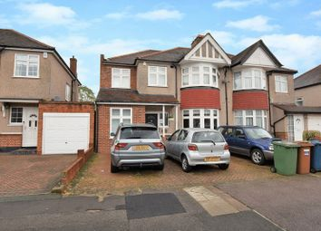 Thumbnail 6 bed semi-detached house for sale in Elm Drive, North Harrow